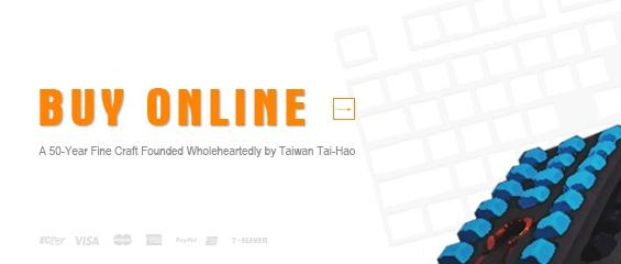 Taiwan Tai Hao Enterprise Co Ltd