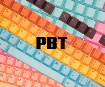 PBT Mixed Color