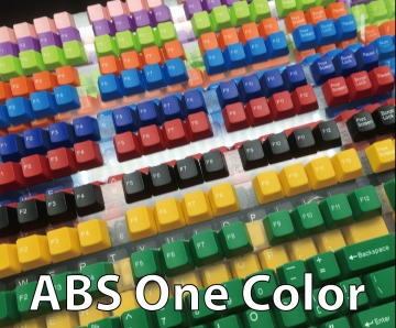 ABS One Color