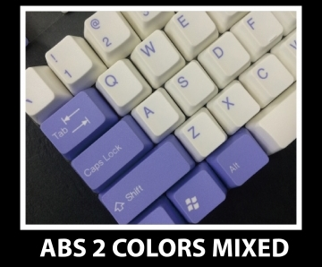 ABS 2-Tone Colorway