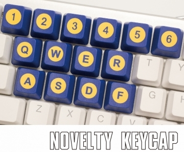 Novelty Keycap