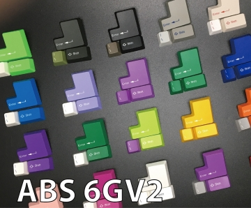 For 6GV2 KEYBOARD ABS
